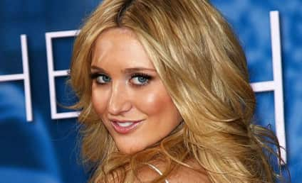 Stephanie Pratt: Would You Hit It?