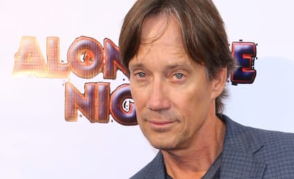 Kevin Sorbo: Ferguson Protesters Using Michael Brown as Excuse to Be Losers!