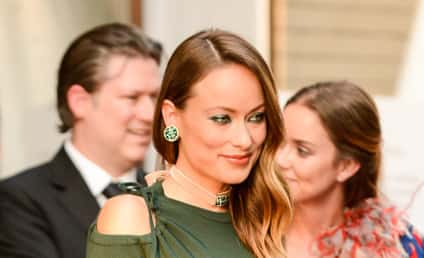 Olivia Wilde Goes Makeup-Free: Find Out Why!