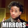 Jaden Smith Mirrors Meme Photo