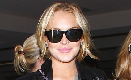 Lindsay Lohan to Dump Surname, Go By Just Lindsay
