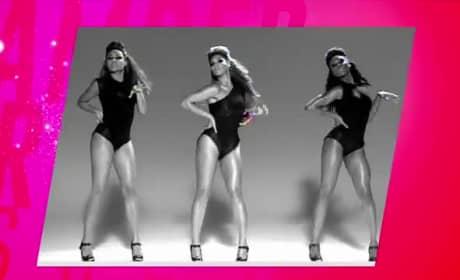 Amber Rose on Kanye West v Taylor Swift Feud