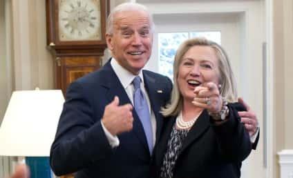 White House Petition Calls For Joe Biden Reality Show