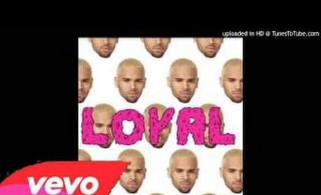 Chris Brown - Loyal ft. Lil Wayne & French Montana