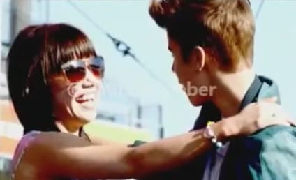 "Carly Rae Jepsen and Justin Bieber Make ""Beautiful"" Music Together"