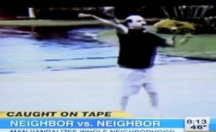 Neighbor From Hell: Mitchell Igelko Arrested For Egging, Stalking Neighbors