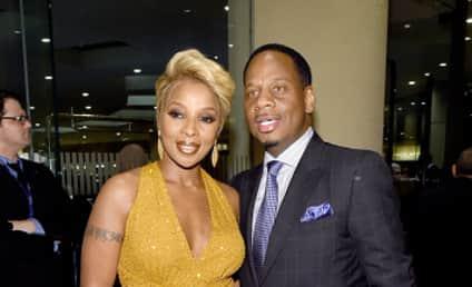Mary J. Blige & Martin Isaacs: It's Over!