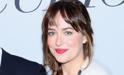 Dakota Johnson: Her Favorite Fifty Shades of Grey Sex Scenes Revealed!!!