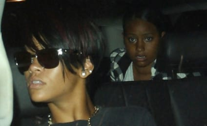 Chris Brown and Rihanna: The (Possible) Secret Love Tweets!