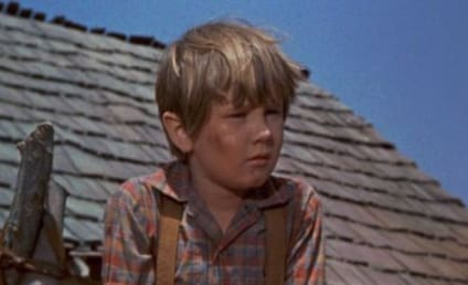Kevin Corcoran Dies; Old Yeller Actor and Sons of Anarchy Producer Was 66