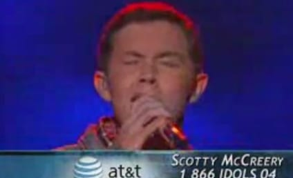 Scotty McCreery: On to the American Idol Finale?