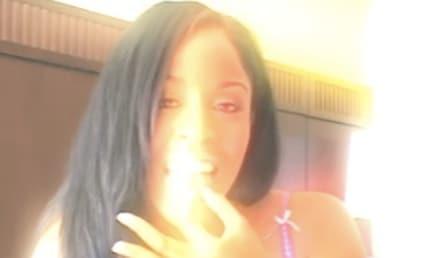 For the Love of Ray J Girls: Take This, Kim Kardashian!