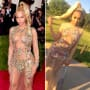 High School Senior Models Prom Dress After Beyonce: See Her Flawless Look!