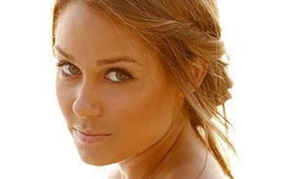 Lauren Conrad Dishes on Fashion Line, Tips