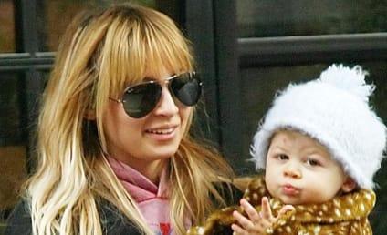 Paris Hilton and Nicole Richie: So Not Friends