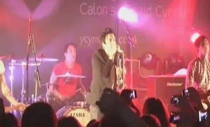 Ian Watkins, British Rocker, Pleads Guilty to Attempted Baby Rape