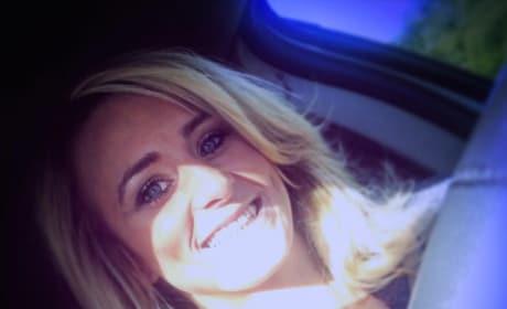 Leah Messer Smiling!