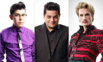 Mondo Guerra Wins Project Runway All-Stars