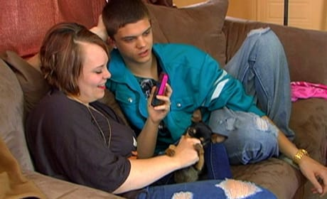 Catelynn Lowell, Tyler Baltierra