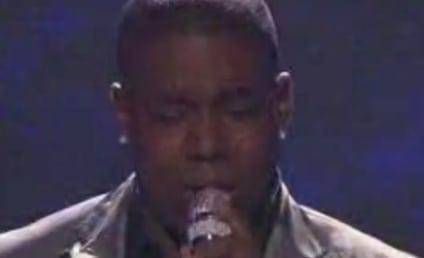 Jacob Lusk: Sabotaged By American Idol Producers?