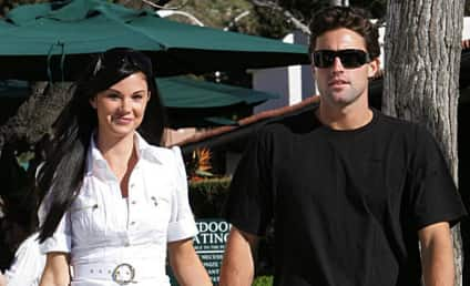 Kevin Federline and Brody Jenner: So Much Hotness