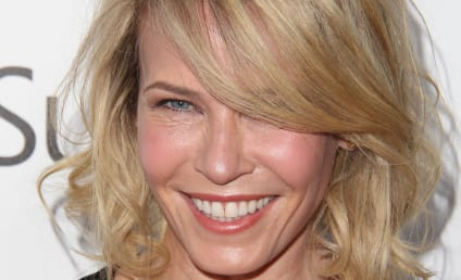 Chelsea Handler Jokes About Killing Father: Funny or Foul?