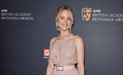 Jennifer Lawrence SLAMS James Kennedy: Get Off The Planet!