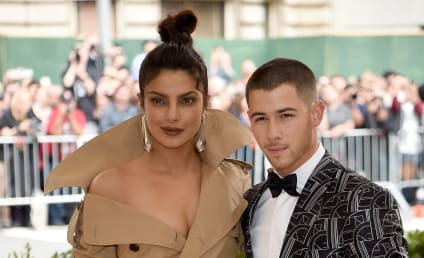 Nick Jonas and Priyanka Chopra: Engaged!!!