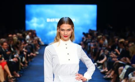 Karlie Kloss Models