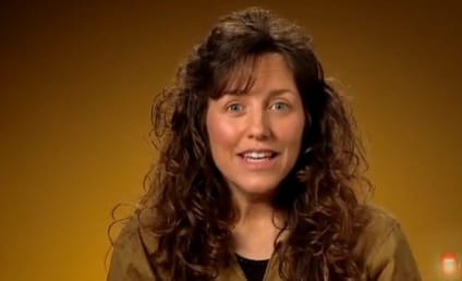 Michelle Duggar: The Internet is Evil and Will Steal Your Soul!