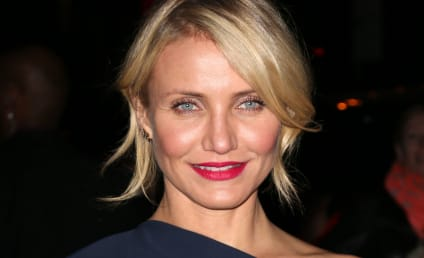 Cameron Diaz and Benji Madden: Getting Married TONIGHT?!