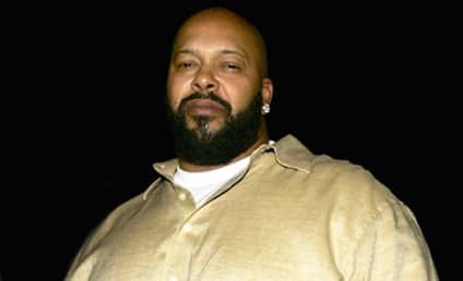Suge Knight: Handcuffed to Hospital Bed, Possibly Near Death
