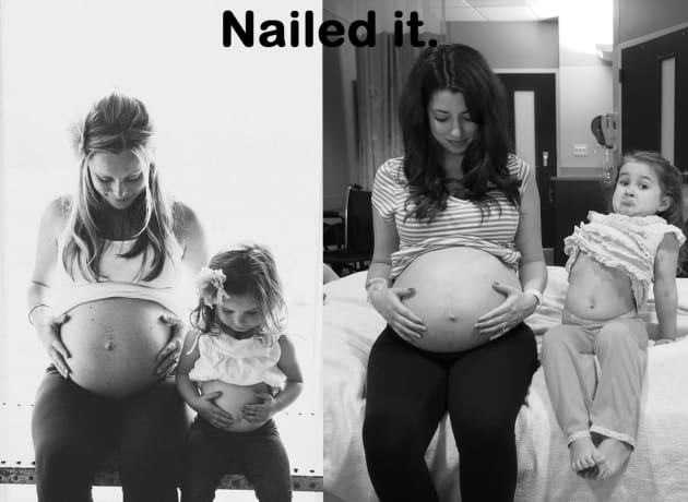 Funny Pregnancy Announcement Shirts - Cute Pregnancy