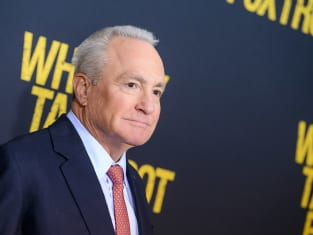 Lorne Michaels