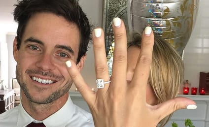 Ali Fedotowsky: Engaged to Kevin Manno!