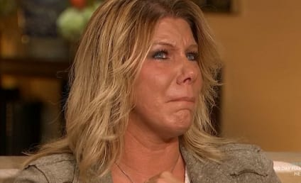 Meri Brown: Catfish Scandal Gets Even Worse For Sister Wives Star