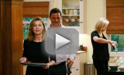 Grey's Anatomy Season 12 Episode 5 Recap: Be My Guest?