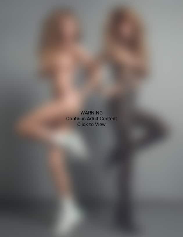 Gisele Bundchen Nude Vogue Paris Photo