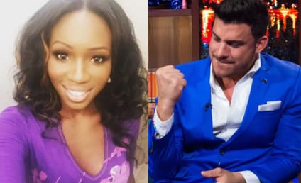 Faith Stowers: Is She REALLY Pregnant With Jax Taylor's Baby?!