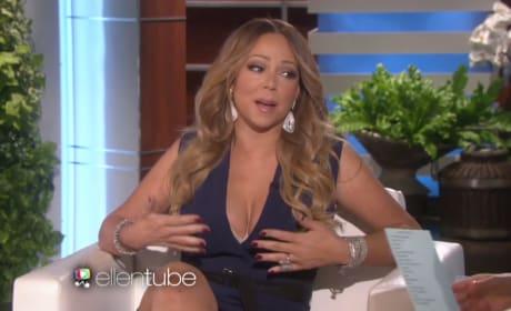 Mariah Carey Confirms Las Vegas Residency