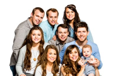 Kendra Caldwell: Is Joseph Duggar's Girlfriend a Homophobe?