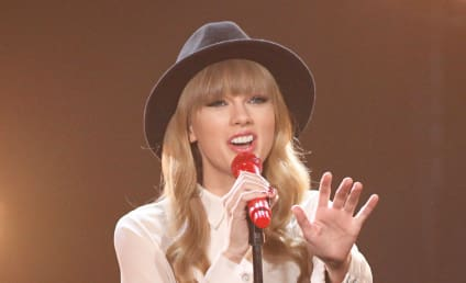Taylor Swift and Harry Styles: New Couple Alert?!?