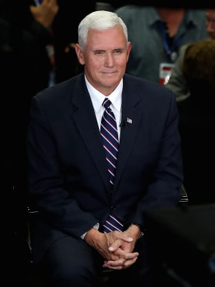 Mike Pence Pic