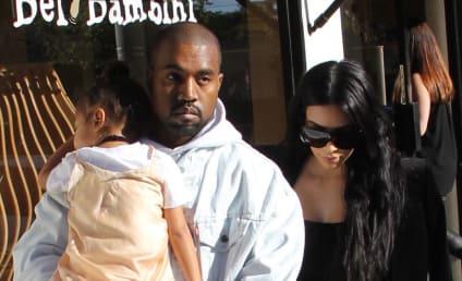 Kim Kardashian & Kanye West Divorce Drama: Their Secret Battle REVEALED!