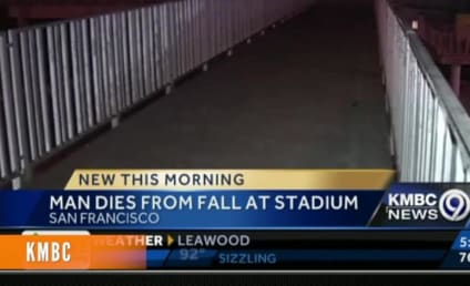49ers Fan Dies on Opening Day, Team Sends Family Condolences