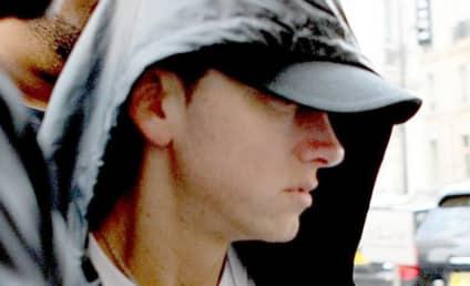Eminem Implies He Still Has Mariah Carey Nude Pictures, Slams Mr. & Mrs. Nick Cannon Again