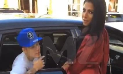 Justin Bieber Hits on Kim Kardashian Look-Alike By Comparing Her to Disney Character! Watch Now!