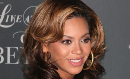 Beyonce: Still Pregnant!