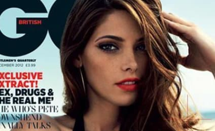 Happy 27th Birthday, Ashley Greene!