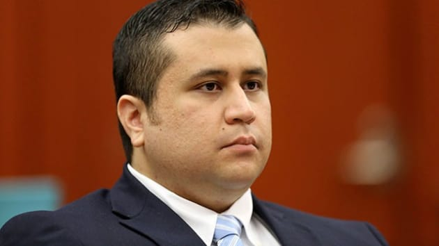 Zimmerman Picture